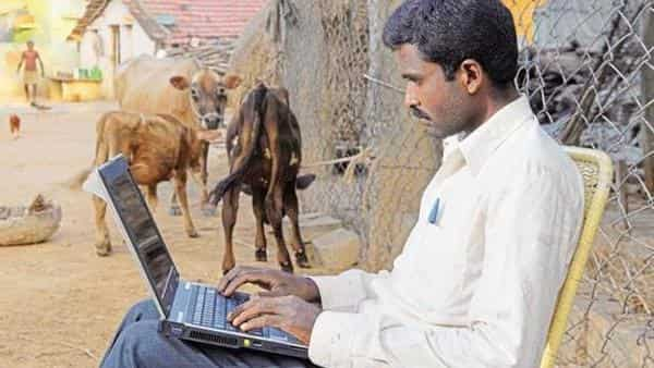 According to a press statement, 470,000 transactions occur at CSCs across India every day. (Photo: Hemant Mishra/Mint)