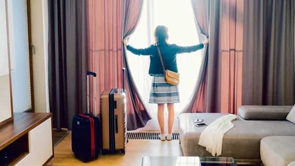 Travel credit cards essentially benefit people who travel frequently. (iStock)