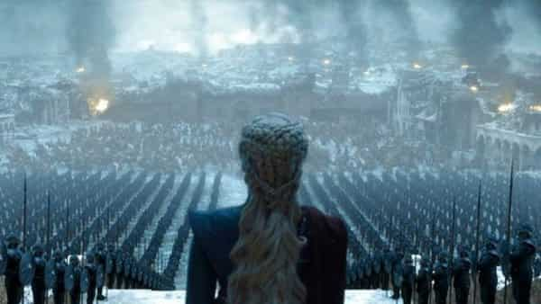 'Game of Thrones' series finale draws record 19.3 million viewers