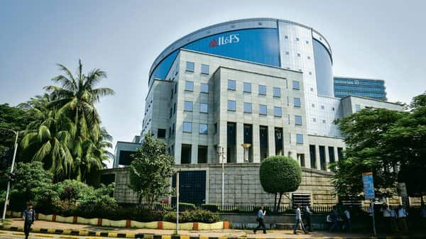 IL&FS initiates claim process for 70 group entities
