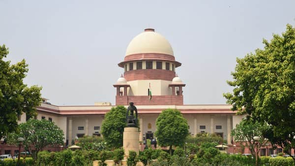 The SC also stayed a order that restrained the centre from taking action against AgustaWestland VVIP chopper scam-accused Gautam Khaitan, who was booked under the black money Act.