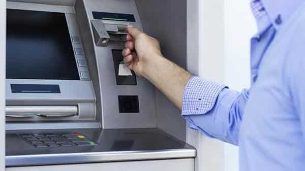 Online banking leads to decrease in ATM numbers globally