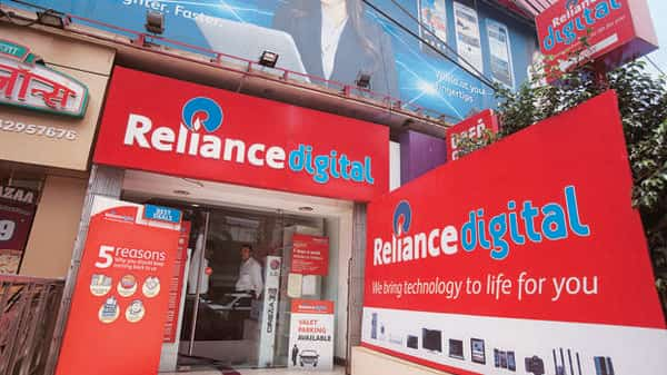 Reliance Retail is the largest retailer in India, with $18.7 billion in revenue during financial year 2019, and it grew at a CAGR of 55 per cent in the last five years. (Bloomberg)
