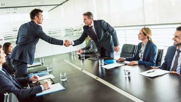Very few offices have systems that accommodate single names as the corporate world is designed largely for the needs of the majority. iStockphoto