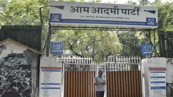 Delhi Election Results Live: Bad news beckons AAP as it trails in all 7 seats