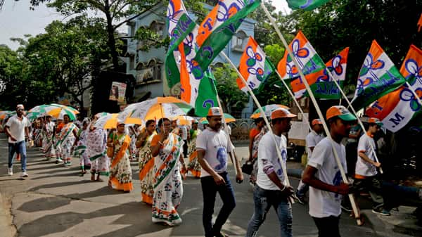 Opinion | For Trinamool Congress, the writing was on the wall for a long  time