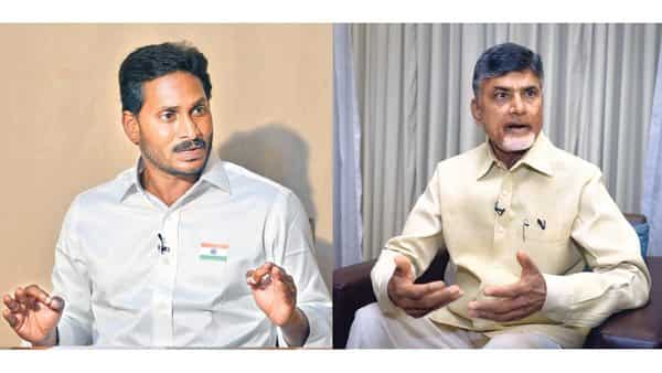 Winds of change blowing in AP in favour of YSRCP?