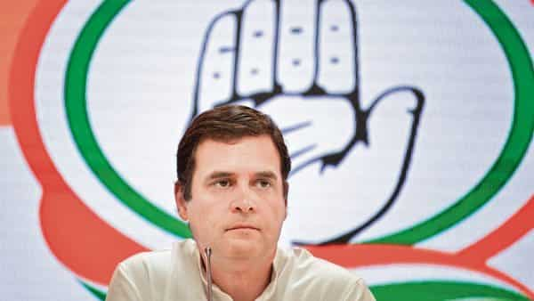Congress to review poll performance at CWC meeting tomorrow