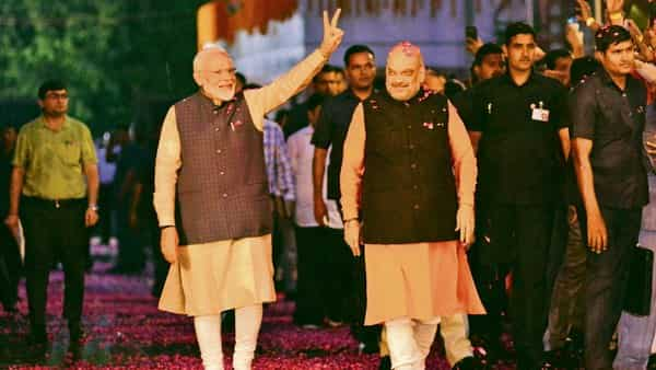 Delhi: High in confidence after winning all 7 seats, BJP eyes on assembly polls