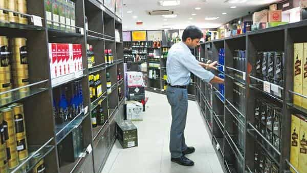 Liquor firms cheer end of poll dry days