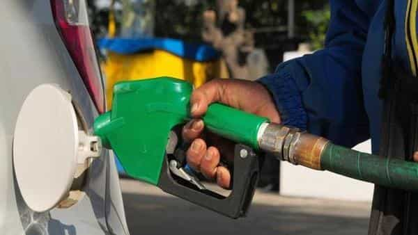 Petrol prices go up by 27 paise this week. Check today's fuel rates