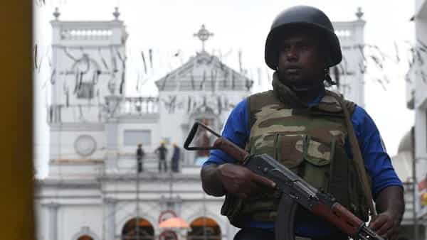 Sri Lanka freezes bank accounts of 41 terror suspects after Easter attack