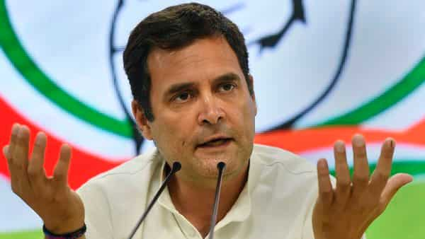 Rahul Gandhi offers to resign as Congress president, CWC rejects