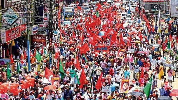 BJP's swift rise is a major headache for CPI(M) in Kerala