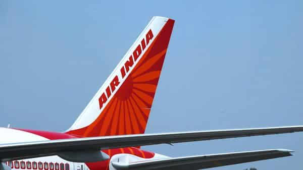 The reserve price of Air India's real estate assets ranged from  ₹16 lakh to about  ₹8 crore. (Pradeep Gaur/Mint )