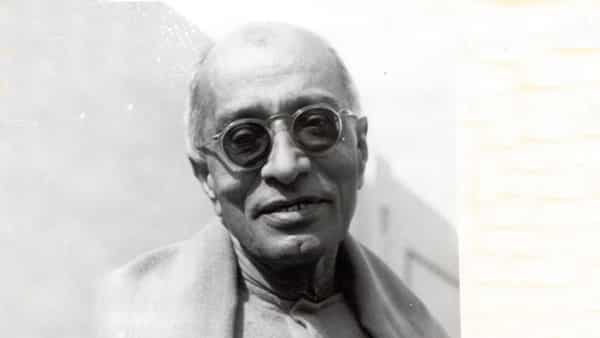 C. Rajagopalachari, one of the tallest leaders of the Swatantra Party