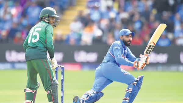 Star India has already sold 80% of its advertisement inventory for the cricket World Cup, signing up more than 40 top advertisers. (AFP )