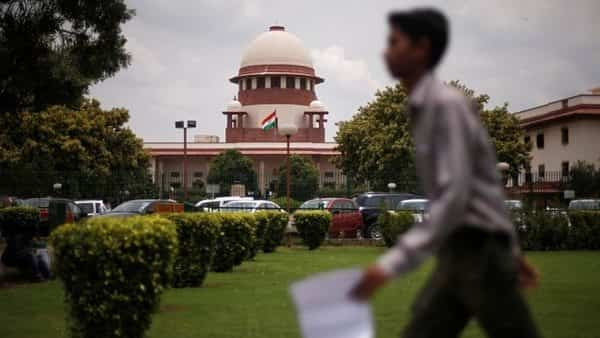 The Supreme Court on Monday refused to grant protection from arrest to newly-elected MP Atul Rai. (Reuters)