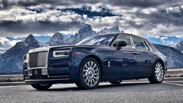 (Photo: Rolls-RoyceMotorCars)