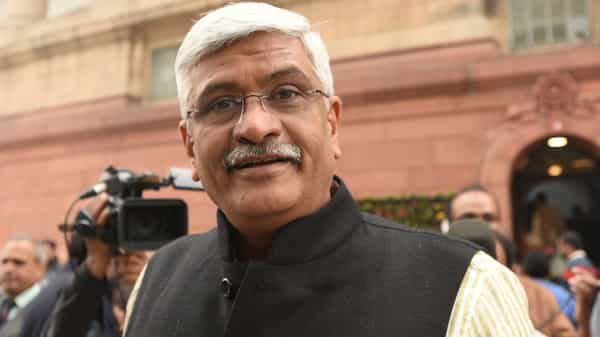 Promised and delivered: Narendra Modi makes Gajendra Singh Shekhawat Jal Shakti minister