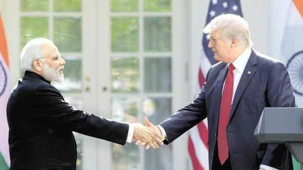 Modi is scheduled to meet Trump in late June on the sidelines of a Group of 20 summit in Osaka.