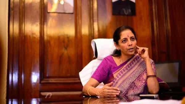 Nirmala Sitharaman previously served as the defence minister in the Modi administration (Mint file)