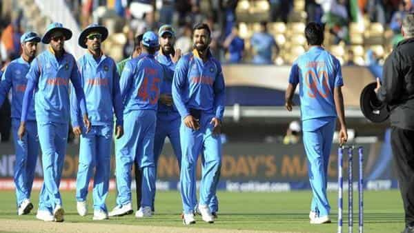 ICC Cricket World Cup 2019: How India got on in their 1st match in