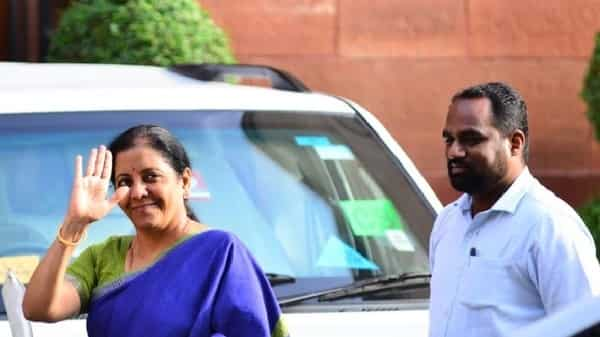 Sitharaman brings to the table her knowledge in economics, political acumen, organizational and administrative skills. (Pradeep Gaur/Mint )