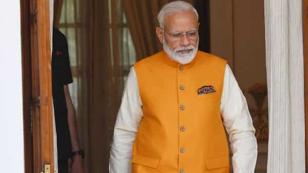 Prime Minister Narendra Modi. (Photo: AFP )