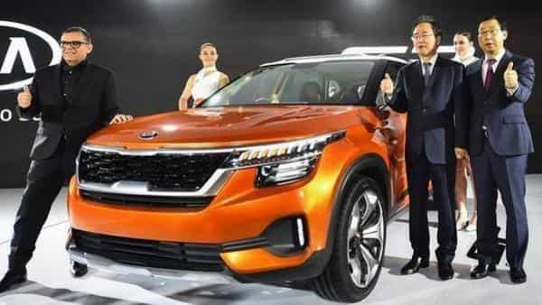 Kia Seltos will be launched in India in the second half of 2019