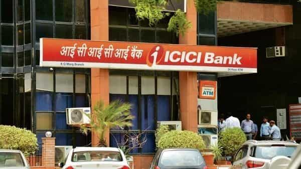 ICICI Bank's 3.25% notes due 2022 fell 0.5 cent, the most in over a year, to 99.7 cents on the dollar, according to data compiled by Bloomberg (Ramesh Pathania/Mint)