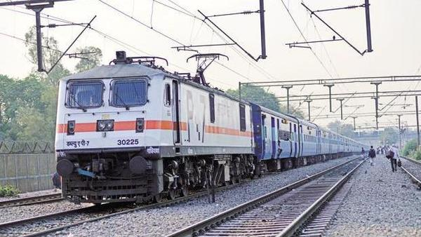 NFR to complete electrification of 3,165 km tracks by 2020