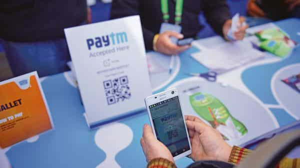 Paytm has 350 million registered users as of 5 June.