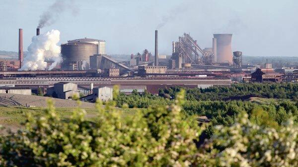 JSW Steel weighs British Steel's prospects ahead of likely bid