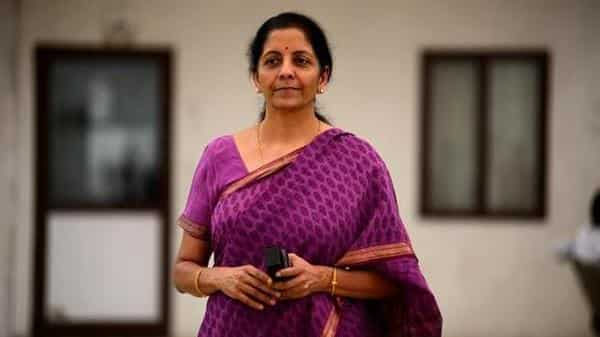 Image result for railway budget sitharaman