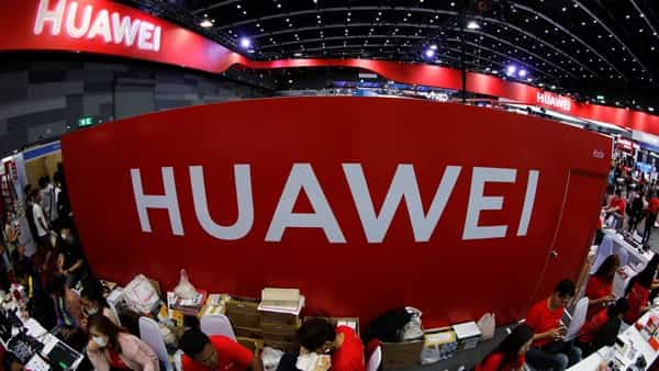 The move by Facebook dampens the sales outlook for Huawei Technologies Co Ltd, whose smartphone business became its biggest revenue generator last year (Reuters)