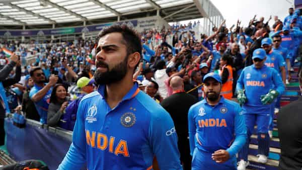 ICC cricket World Cup 2019: India's predicted line-up against Australia
