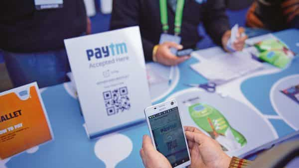 Paytm Payments Bank ahead of major banks in digital transaction target