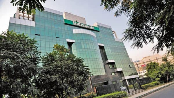Indiabulls Real Estate shares rose 17% in two days