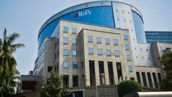 IL&FS Financial Services is of the 348 subsidiaries of the crippled IL&FS group, which owes more than  ₹95,000 crore to the lenders.