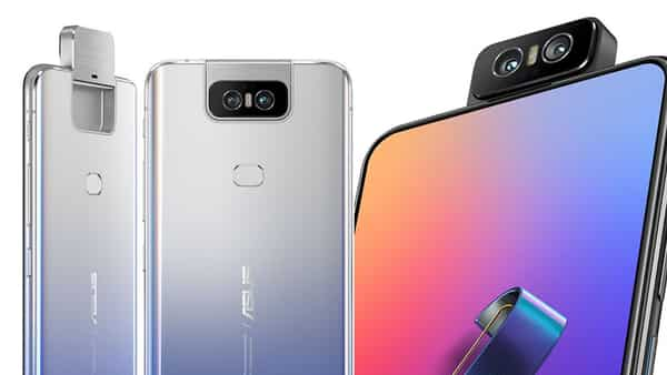 Zenfone 6 to launch in India as Asus 6Z on June 19 due to