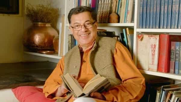 Girish Karnad wrote in Kannada, and was fluent in several Indian languages. (Mint)
