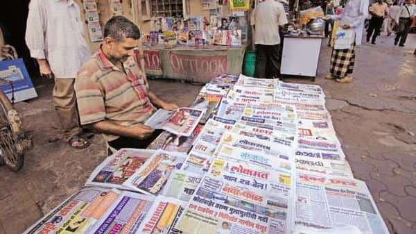 Newspapers shut but Google made $4.7bn from news in 2018