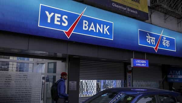 In April 2019, Yes Bank classified about  ₹10,000 crore of its exposures, representing 4.1% of its total loans under the watchlist. (Bloomberg)