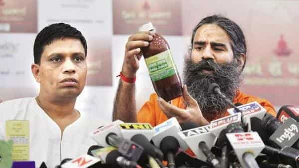 The construction of Patanjali's own factories has been dogged by delays, which the company attributes to starting multiple projects simultaneously. (HT)