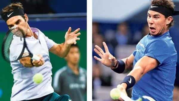 Nadal On French Open Clay Vs Federer On Wimbledon Grass