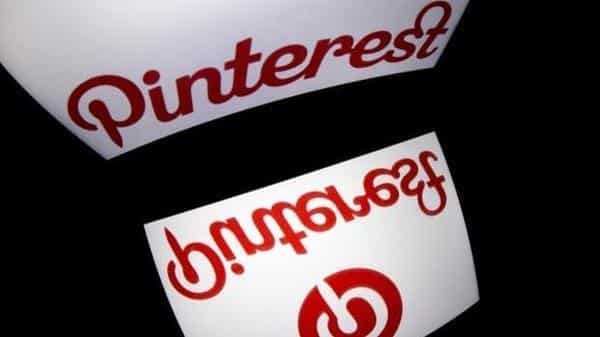 Pinterest's press office said it took action against the organization 'several months ago for violating our misinformation policy'. Photo: AFP