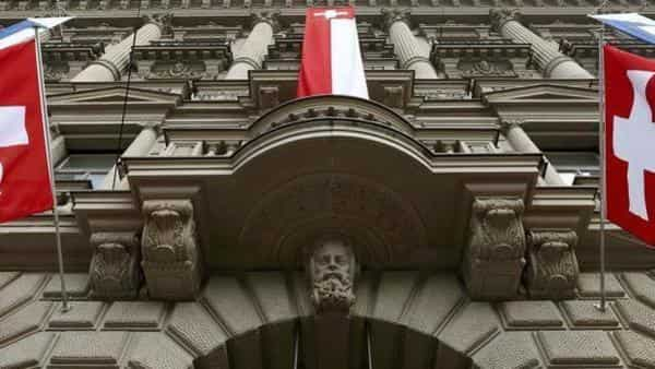 Noose tightens on Swiss account holders; Details of at least 50 Indians being shared