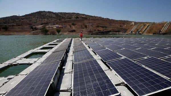 First pilot floating solar plant to be completed in next 2-3 months: Vedanta