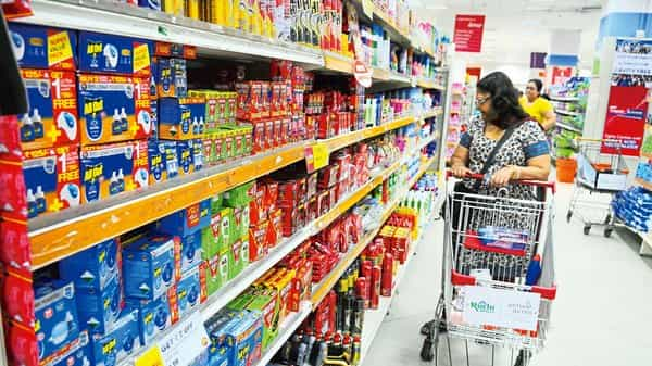 FMCG firms may see pick-up in demand later this year: Report